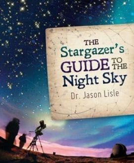 Stargazers guide to the night sky