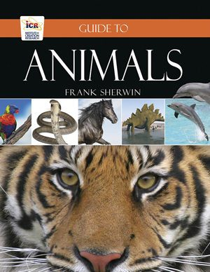 Guide To Animals Book