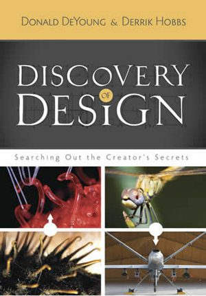 Discovery of Design Book