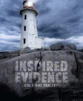 Inspired Evidence: Only One Reality Book