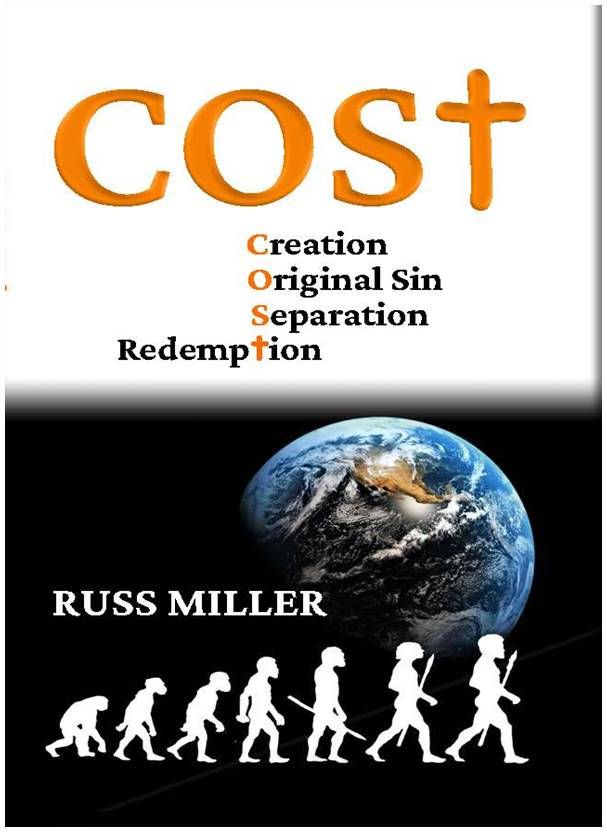 The Cost Book by Russ Miller   The Creation Superstore   CESM