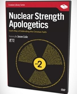 Nuclear Strength Apologetics