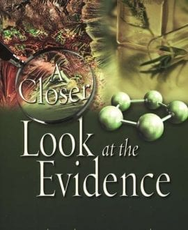 A Closer Look at the Evidence Book