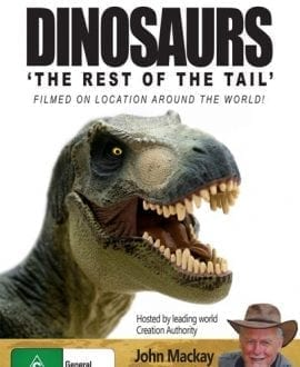 Dinosaurs: The Rest of the Tail