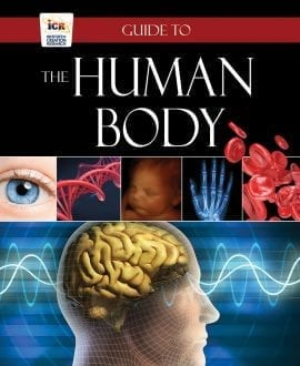 Guide to the Human Body Book