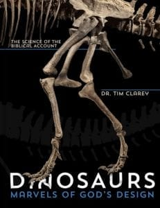 Dinosaurs: Marvels of God's Design - The Science of the Biblical Story Book