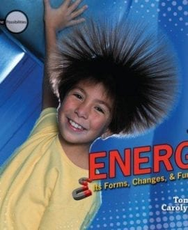 energy Children's book