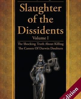 Slaughter of the Dissidents Book