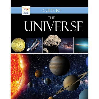 Guide To The Universe Book