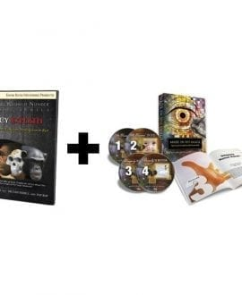 The True Origin of Human Life DVD Combo