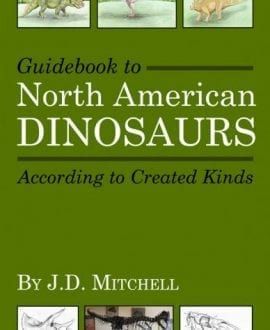Guidebook to North American Dinosaurs