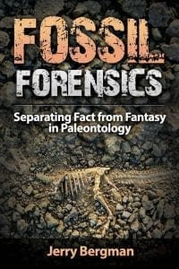Fossil Forensics Book