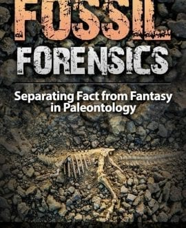 Fossil Forensics Front