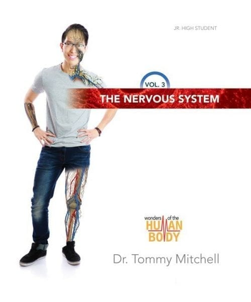 The Nervous System Book