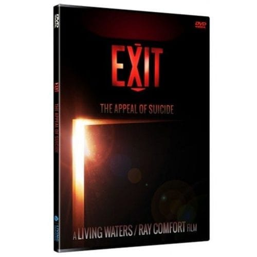 EXIT The Appeal of Suicide