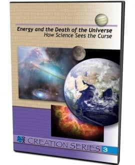 Energy and the Death of the Universe
