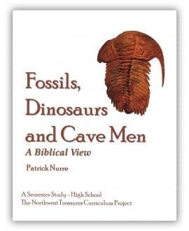 Fossils, Dinosaurs, and Cave Men