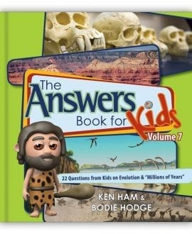 The Answers Book for Kids, Vol. 7