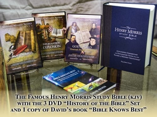 The Bible Super Pack