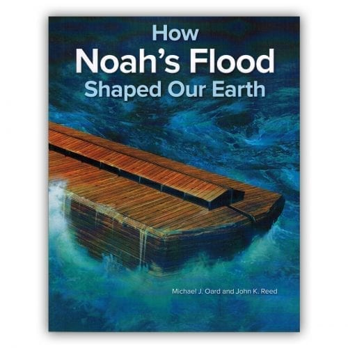 How Noah's Flood Shaped the Earth