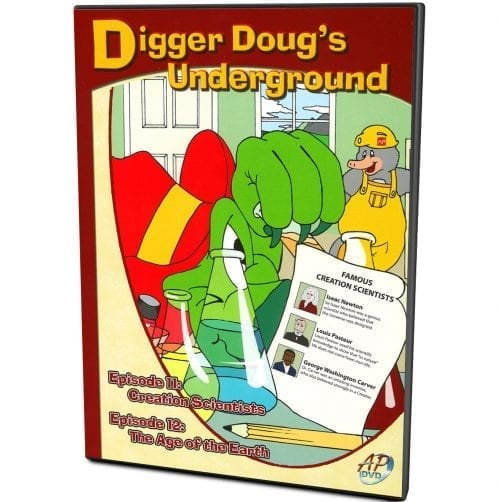 Digger Doug's Underground 11 and 12