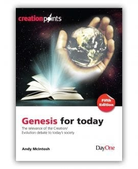 Genesis for today