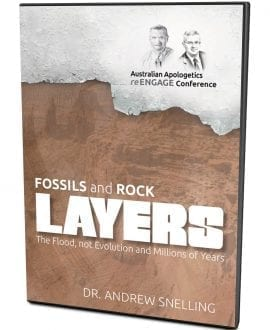 Fossils and Rock Layers-