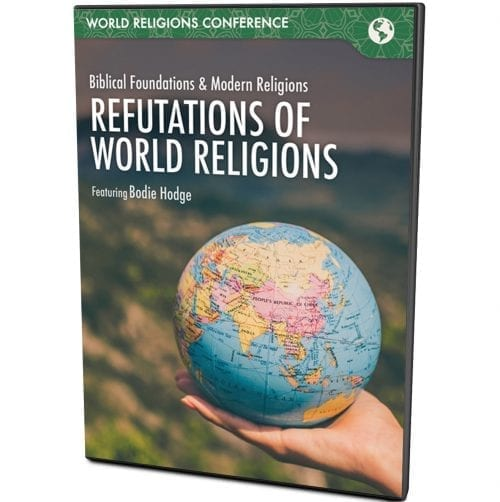 Refutations of World Religions