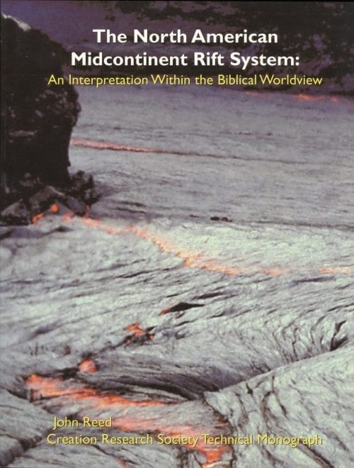 The North American Midcontinent Rift System