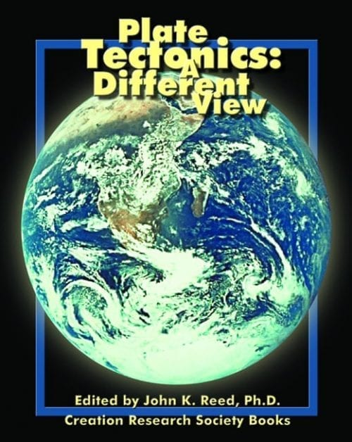 Plate Tectonics: A Different View