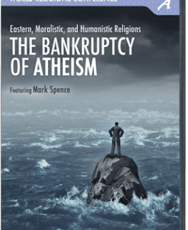 The Bankruptcy of Atheism DVD