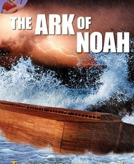 The Ark of Noah - The Ship That Saved A World Booklet