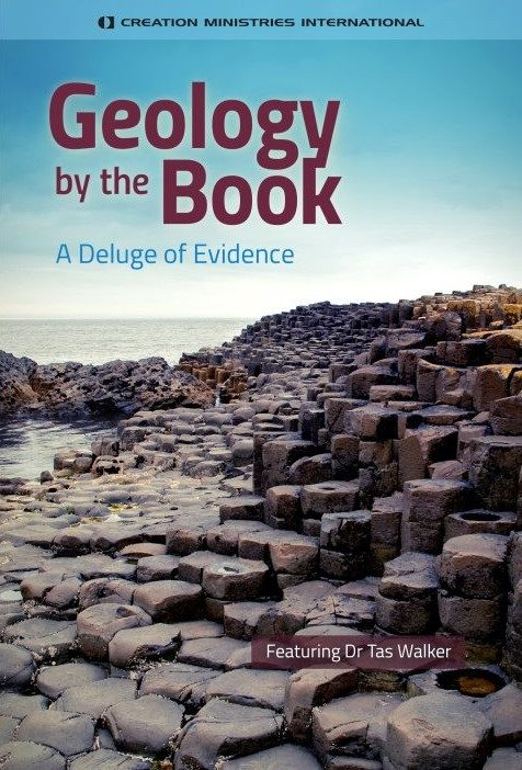 Geology By The Book DVD