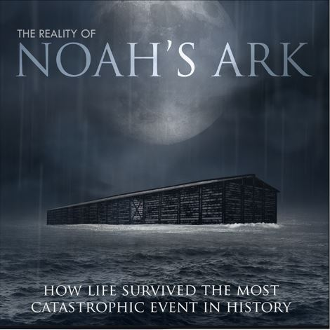 The Reality of Noah's Ark DVD