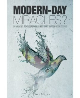 Modern Day Miracles? Book