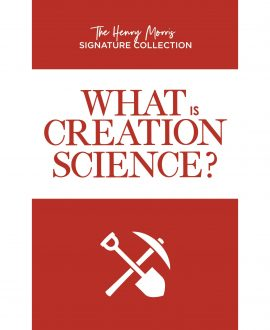 What is Creation Science? Book