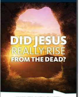 Did Jesus Really Rise from the Dead? DVD