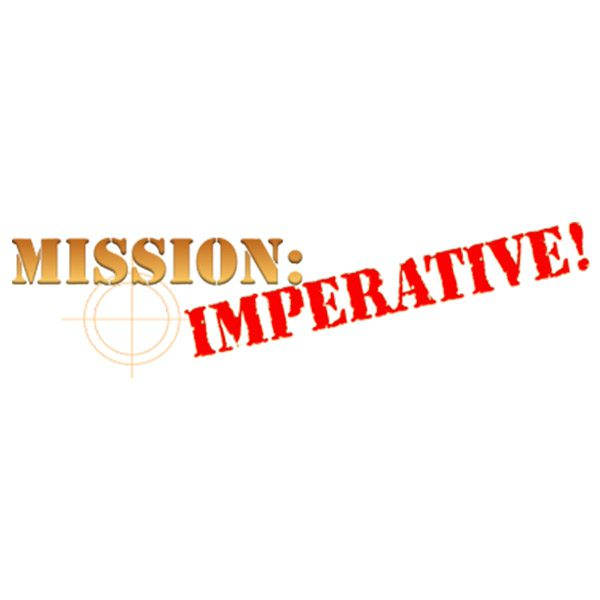 Mission Imperative - Mike Snavely
