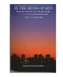 In the Minds of Men- Darwin and the New World Order | CM