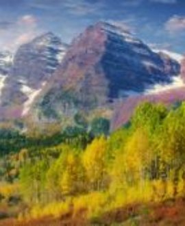 Nature's Splendor- Blu-Ray DVD | Creation Scapes