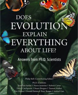 Does Evolution Explain Everything About Life? | CMI