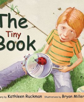The Tiny Book | MB