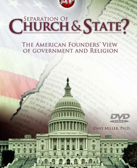 Separation of Church & State DVD