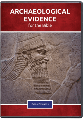 Archaeological Evidence for the Bible | AIG