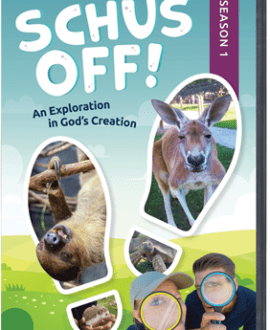 Schus Off - An Exploration in God's Creation | AIG