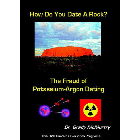 How Do You Date A Rock? - DVD   CWV