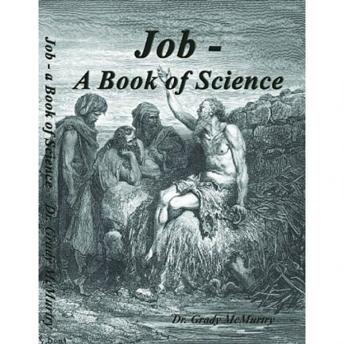 Job - A Book of Science - DVD | CWV