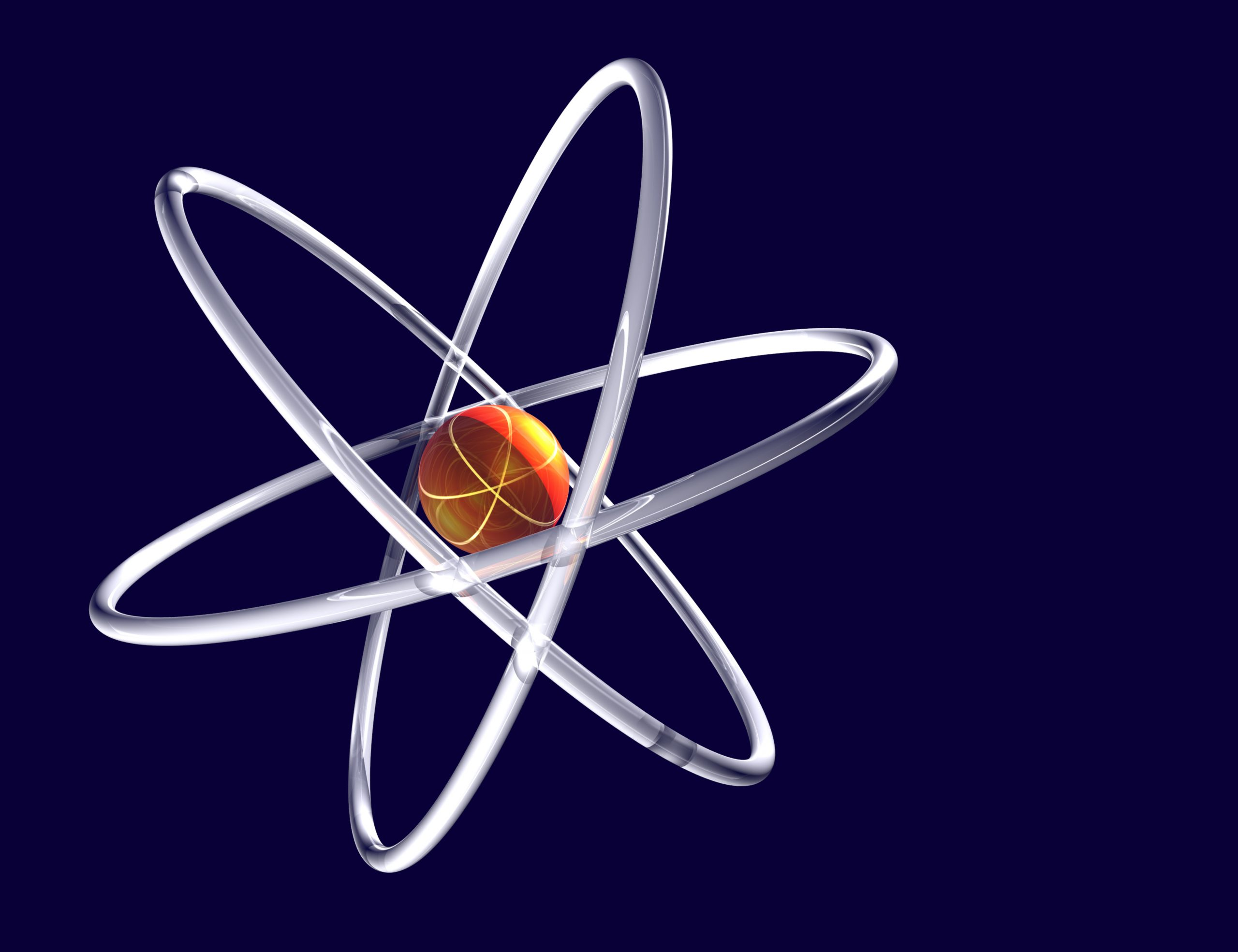 Bible Knows Best: Atoms, The Dust of the World -by David Rives