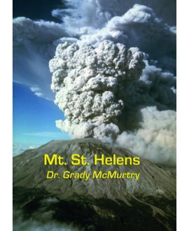 Mt. St. Helens (& The Grand Canyon) -DVD | CWV