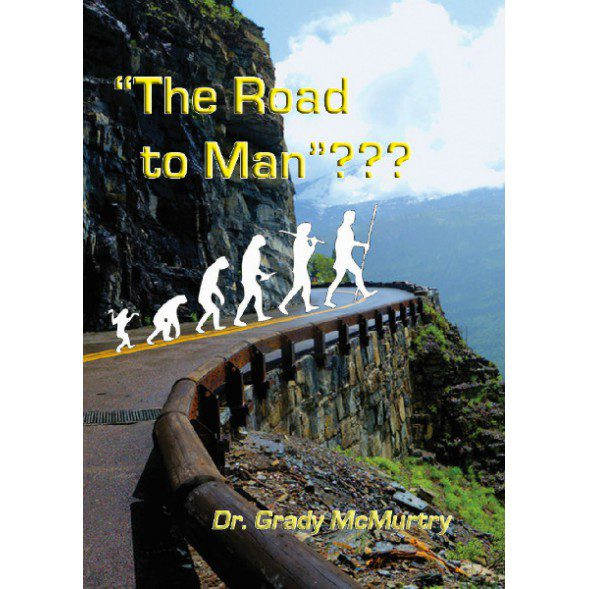 The Road to Man ??? - DVD   CWV